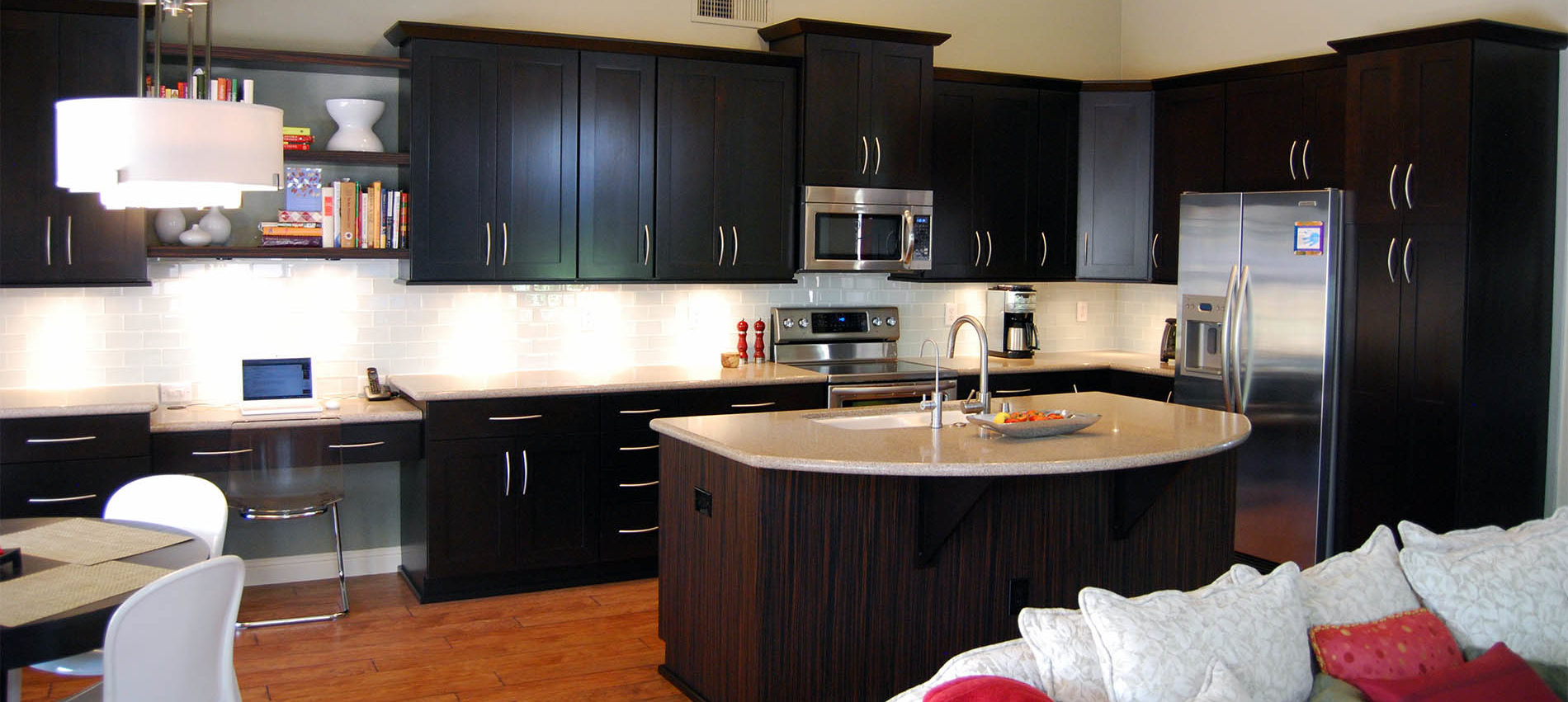Custom Cabinetry Of A Higher Caliber. Serving Orange County ...